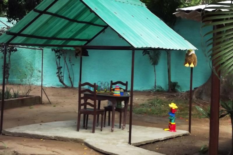 Rehabilitado integralmente un jardín de sueños en Camagüey