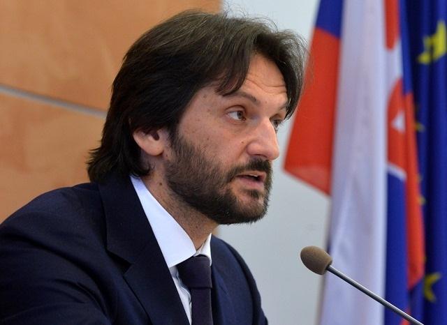 Arribará a la Mayor de las Antillas Vicepresidente de Eslovaquia