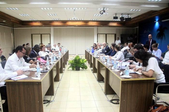 Nueva ronda de diálogo de derechos humanos entre Cuba y la UE