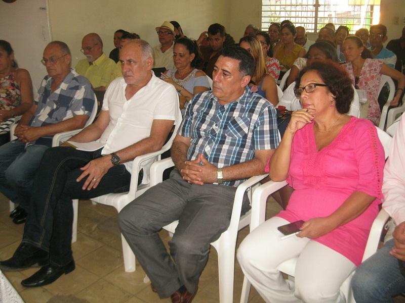 En Santiago de Cuba, la prensa va por más