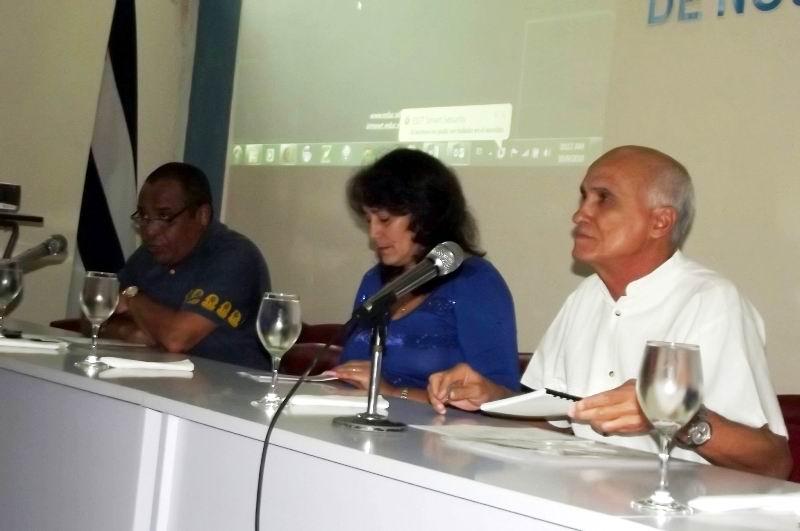 Audiencia pública vs bloqueo en Universidad de Camagüey