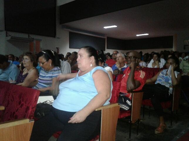 Inició preparación de delegados de gobierno en Mayabeque