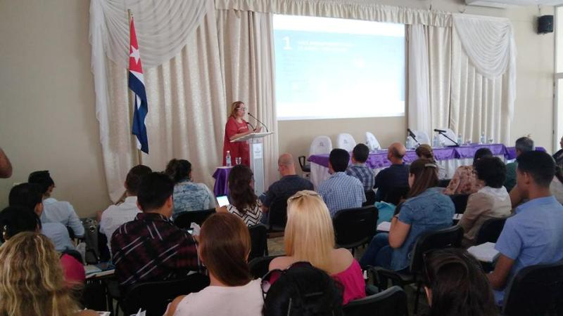 La verdad necesita de los periodistas cubanos (+Audio y Fotos)