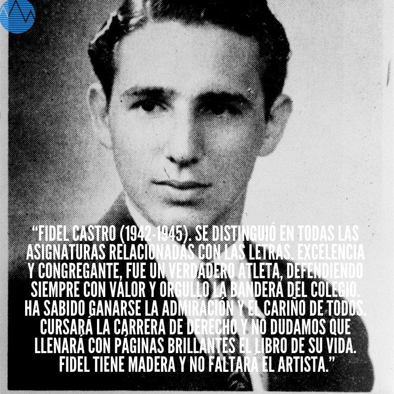 La vigencia del ejemplo y las enseñanzas de Fidel