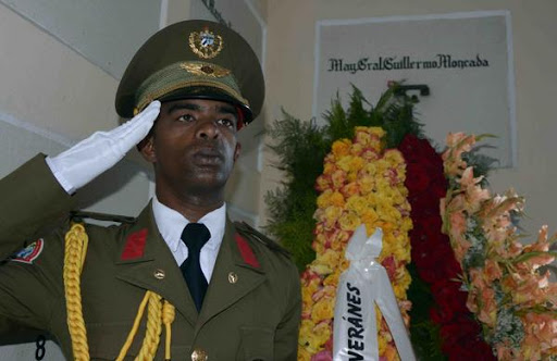 En Audio: Recuerdan al General Guillermón Moncada en el aniversario 125 de su muerte