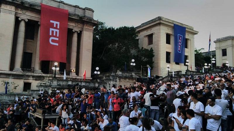 Una legislación más actualizada sobre Educación Superior en Cuba