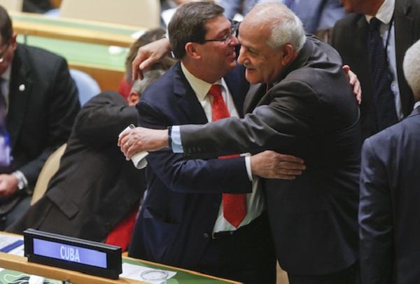 Cuba: El derecho de vivir en un país sin bloqueo