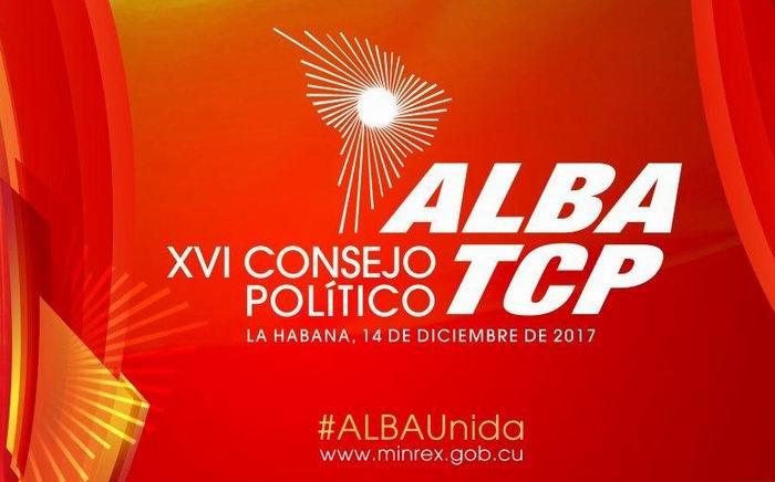 Sesionará XVI Consejo Político del ALBA-TCP en La Habana