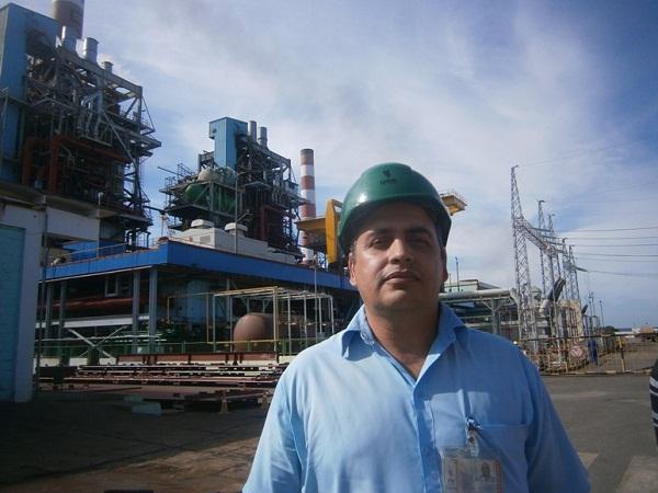 Inició reparación capital en Unidad 3 de Termoeléctrica de Cienfuegos
