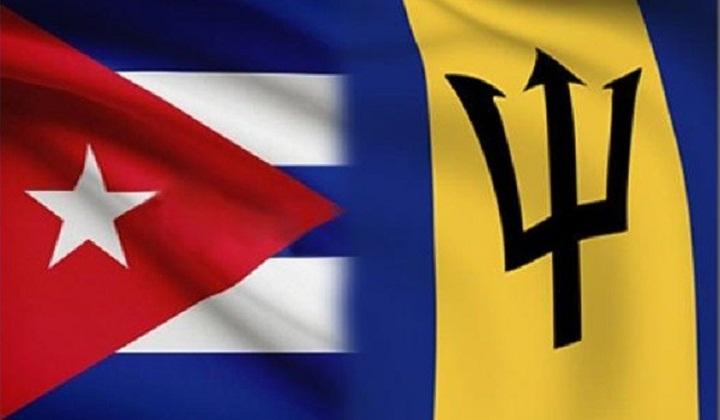 Impulsan Cuba y Barbados comercio e inversiones