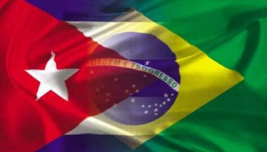 Declaración del gobierno de Cuba rechaza golpe contra Dilma Rousseff