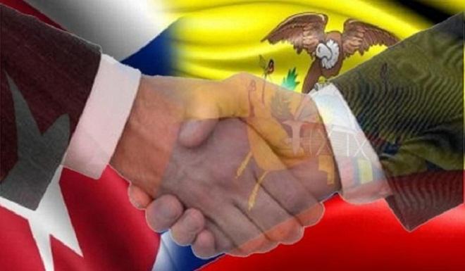 Firman Cuba y Ecuador acuerdo para ampliar preferencias arancelarias