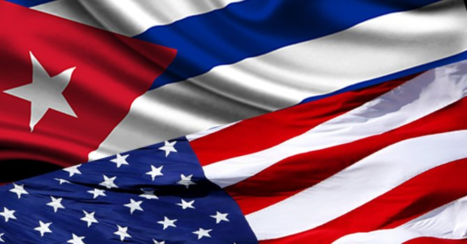 Cuba and U.S. discuss law enforcement and compliance