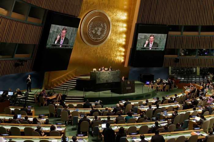 Este viernes se escuchará la voz de Cuba en Naciones Unidas (+Audio)