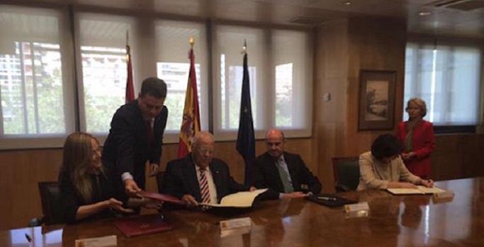 Firman Cuba y Espa�a acuerdo para reordenar deuda