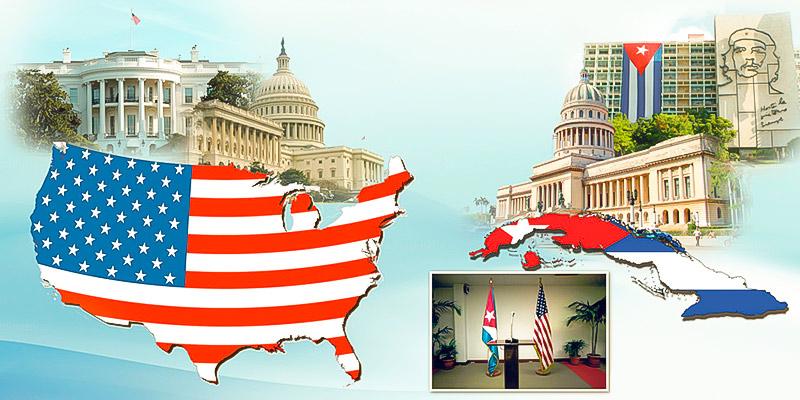 Relaciones Cuba Estados Unidos