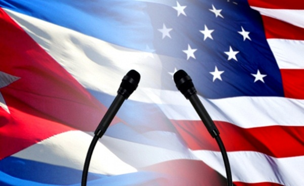 Cuban and US officials to meet in Havana on Wednesday