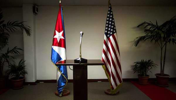 Cuba-EE.UU: ¿Quiénes entorpecen los avances en sus relaciones?