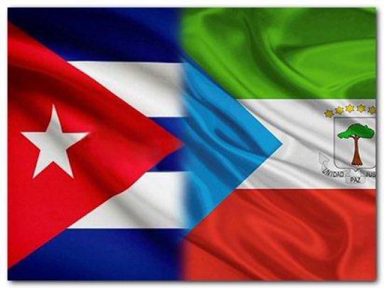 Equatorial Guinea requests more Cuban assistance