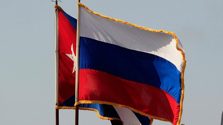 Cuban and Russian Centers Sign Cooperation Agreement