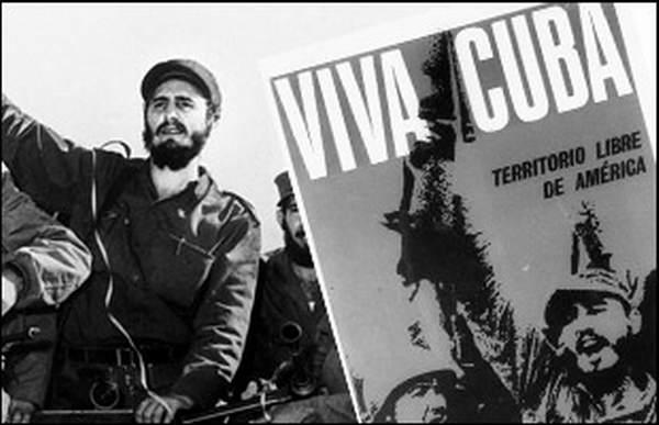 Celebrarán simposio internacional sobre la Revolución Cubana