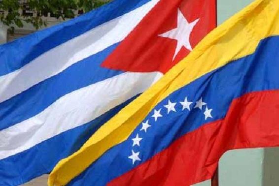 Cuba y Venezuela evalúan intercambio en sectores estratégicos