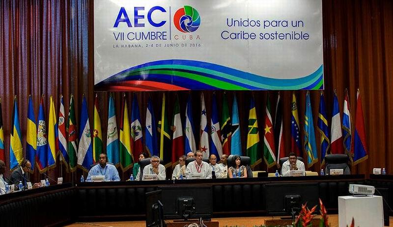 En este encuentro de la Asociación los países miembros reafirmarán los postulados de la proclama que declara a América latina y el Caribe como Zona de Paz. Foto: Ismael Francisco