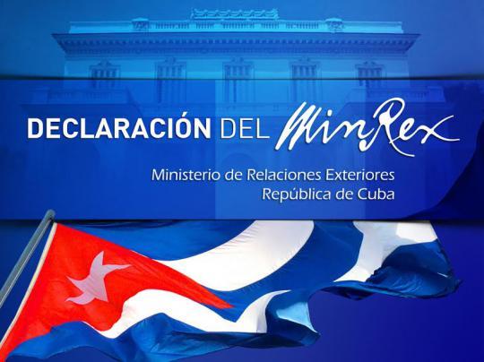 Cuba ratifies firm commitment to accompany Venezuela