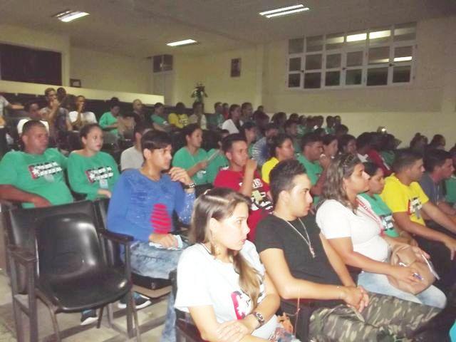 Camagüey, avanza con empuje juvenil