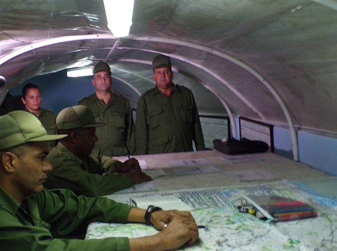 Servicios Médicos de las FAR vanguardia en la Defensa de la Revolución