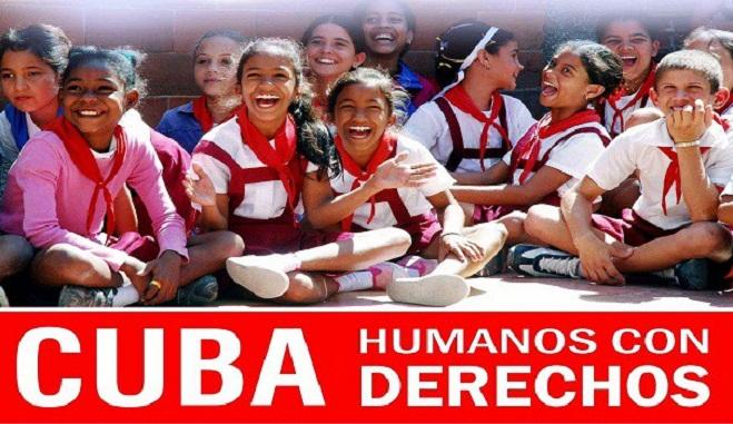 Ratifica Cuba en Ginebra compromiso con defensa de derechos humanos (+Video)