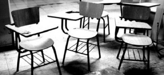 Deserción escolar, un cáncer al cual todos debemos tratar (+Audios)