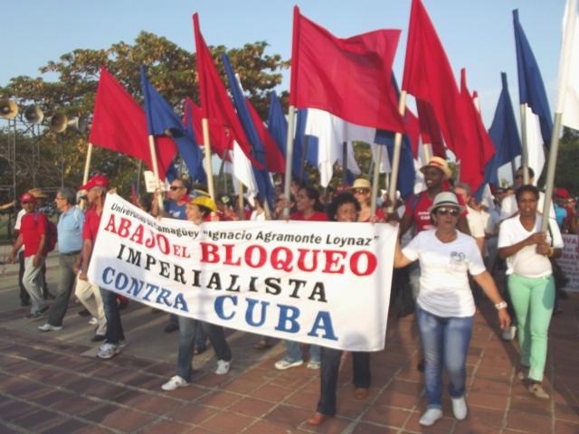 Educadores camagüeyanos ratificarán compromiso con el futuro este 1ro de Mayo