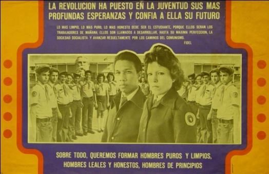 Fidel Castro: Una Revolución de hechos y no de promesas