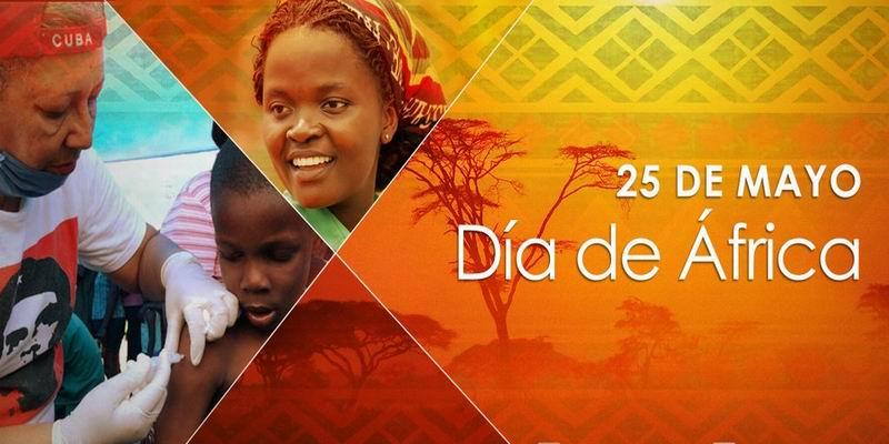 🎧 África, mis respetos