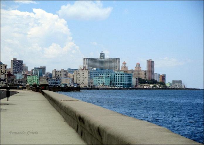 Febrero dejó seis récords de temperatura máxima en Cuba