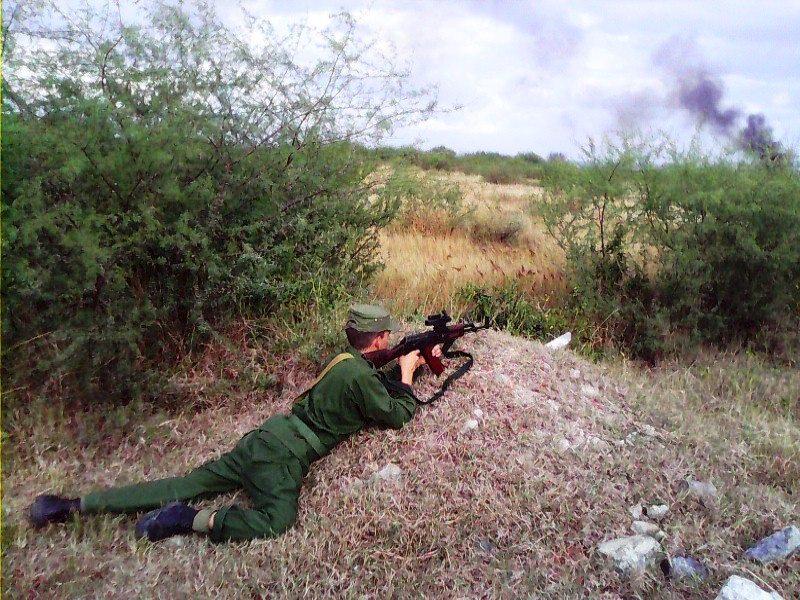 Concluye en el país acciones de los Días Nacionales de la Defensa