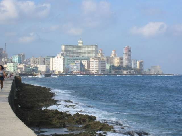 El tiempo en Cuba para el 6 de octubre de 2021