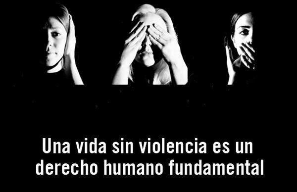 Lucha contra la violencia hacia las mujeres y las niñas