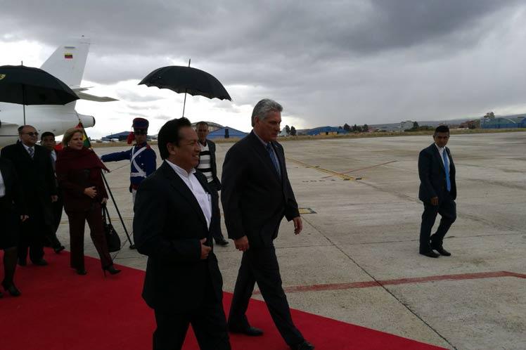 Moreno asume la presidencia de Ecuador