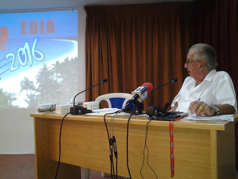 En Matanzas XXVII Congreso cubano de Ortopedia y Traumatología