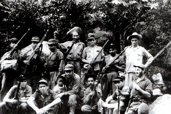 Quieren eliminar monumentos al 'Che' Guevara en su natal Argentina