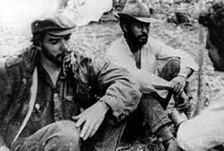 Che Guevara: La alerta ante los imperios modernos