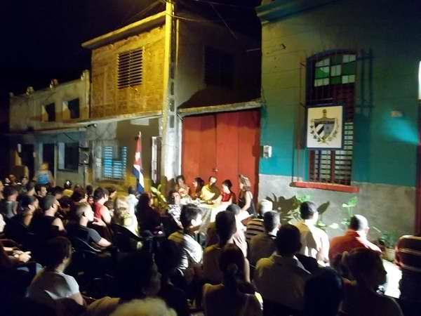 Preparada Cuba para nominación de candidatos a delegados de circunscripción (+Audio)