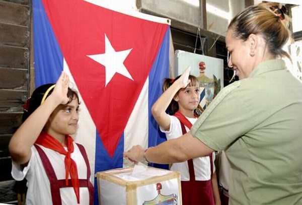 Cuban State Council calls for general elections
