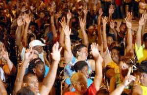 Nominados en Cuba primeros candidatos a delegados del Poder Popular