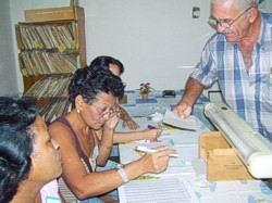 Elecciones cubanas