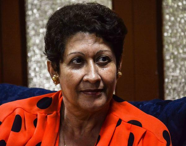 Díaz- Canel evalúa los preparativos del nuevo curso escolar