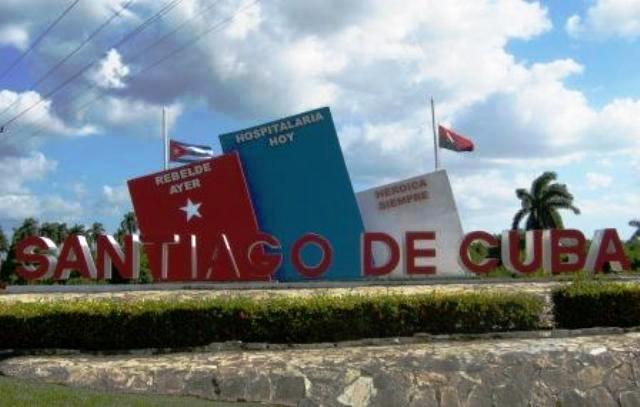 En Santiago de Cuba, a Fidel siempre le esperará la victoria