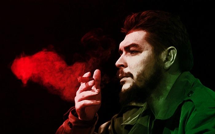 """Che Guevara: """"Sin novedad en la Paz"""""""